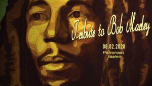 Tribute 2 Bob Marley