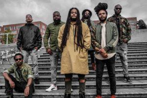 Reggae Cafe Unplugged ft. Dei.3avu