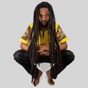 Reggae Cafe ft. Rapha Pico